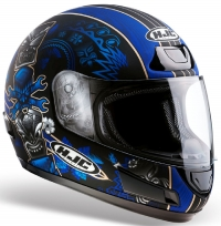 HJC Integral Helm CS12N Tiki MC2F