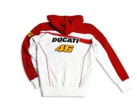 Ducati Sweatshirt D46 Team