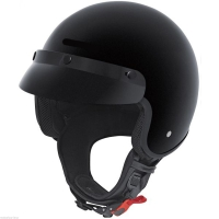 brain cap policehelm jethelm helm chopper ohne ece norm b. Black Bedroom Furniture Sets. Home Design Ideas