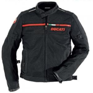 Jacket Ducati Flow