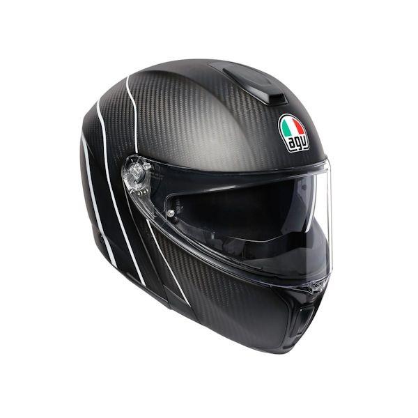 Sportmodular Refractiv carbon-silber.F_1