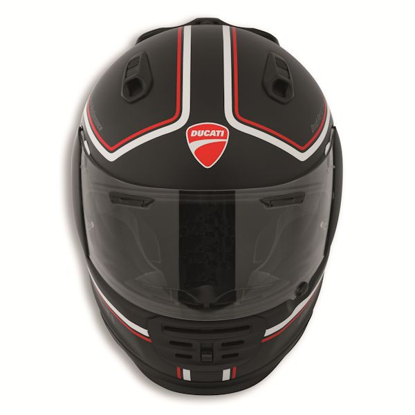 Ducati 98104021 Helm Red Line.F_1