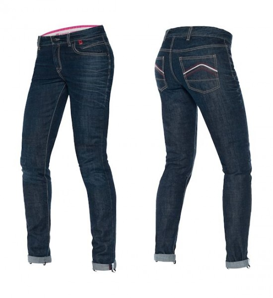 Dainese 2755084 Jeans T46_1