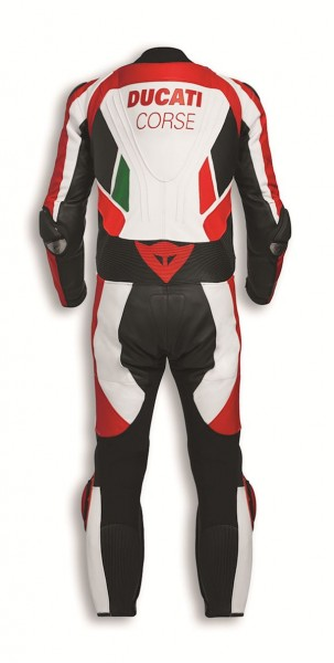 Ducati 9810371 Lederkombi B_2