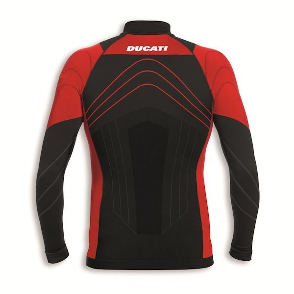 Ducati 98104003 Funktionsshirt lang Thermo B._2
