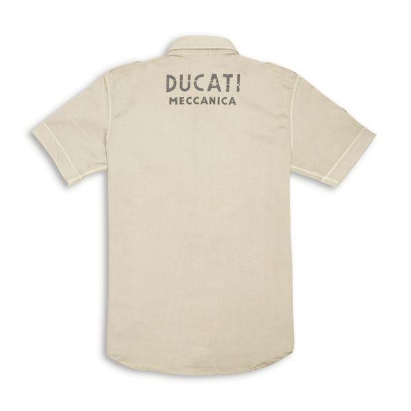 Ducati 98767985 Hemd B_2