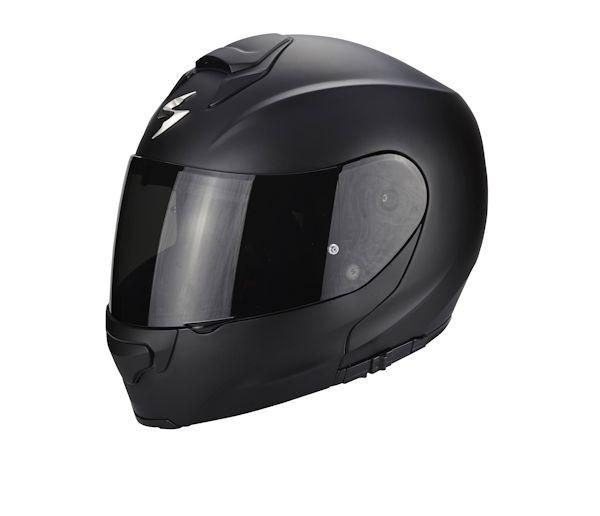 EXO-3000 AIR schwarz matt_1