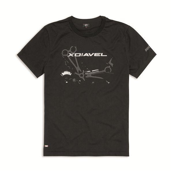 Ducati 98769466 T-Shirt_1