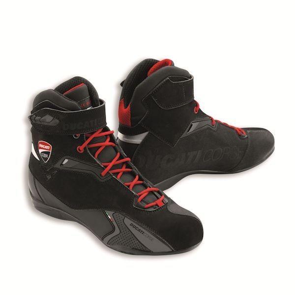 Ducati 9810385 Motorradstiefel Corse City_1