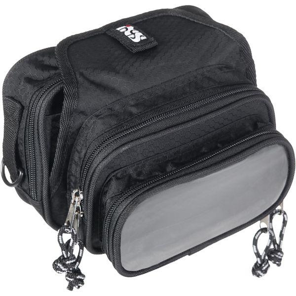 Magnet Bag Cresta schwarz_1