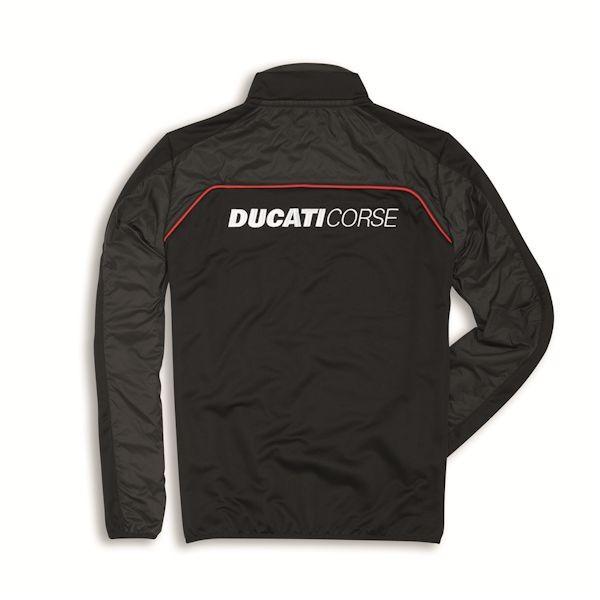Ducati 98769496 Fleecejacke B_2