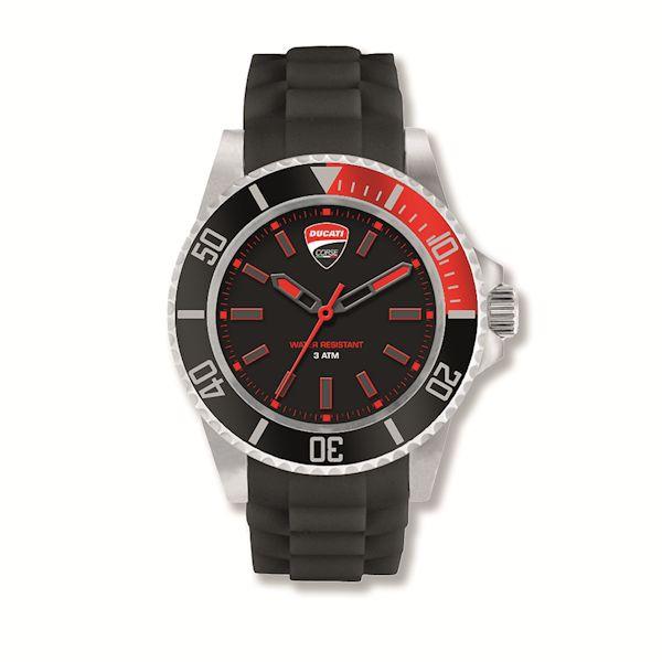 Ducati 987695041 Uhr Race_1