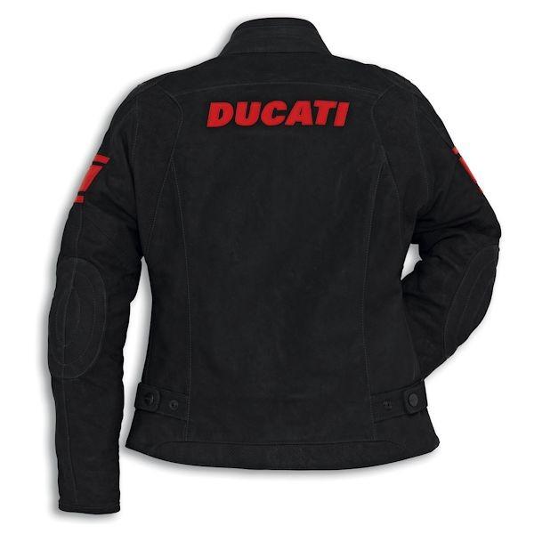 Ducati 9810286 Lederjacke Classic R_2