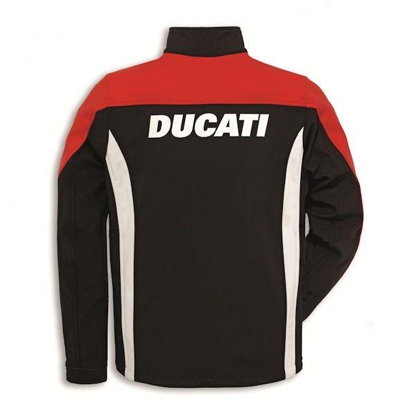 Ducati 98103162 Jacke Back_2