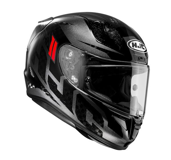 HJC Helm RPHA 11 CARBON LOWIN MC5_1