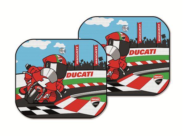 Ducati 987694021 Sonnenschutz_1