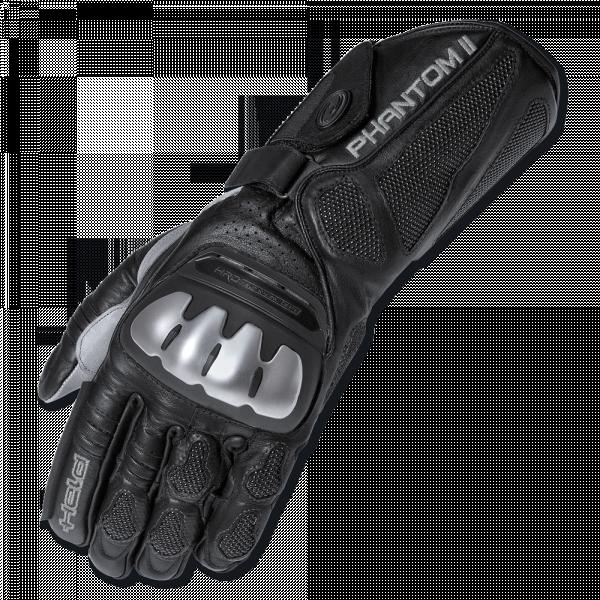 Held 2312 Handschuh Phantom II schwarz_1