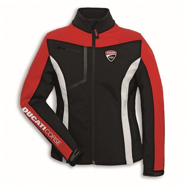 Ducati 98103163 Jacke F_1