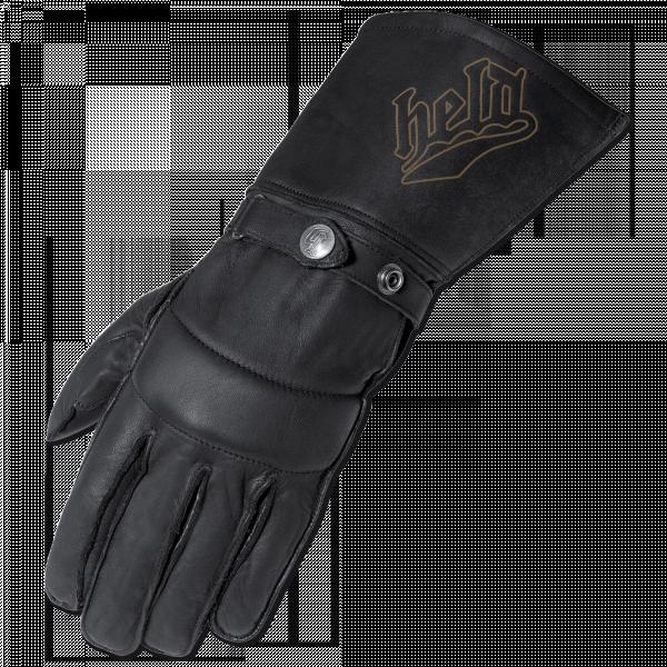 Held 2430 Handschuh Walcott schwarz_1