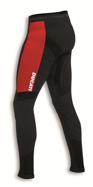 Ducati 98104004 Funktionshose Thermo B._2