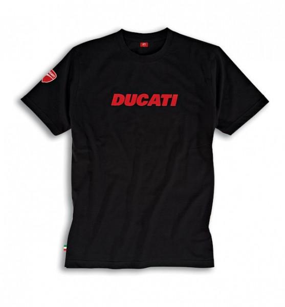 Ducati 98769052 T-Shirt_1
