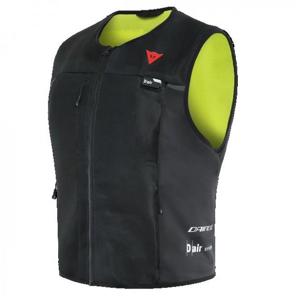 Dainese Smart Jacket Herren Airbagweste front_1