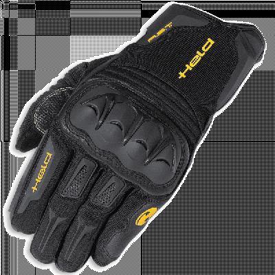Held 2163 Handschuh Sambia schwarz_1