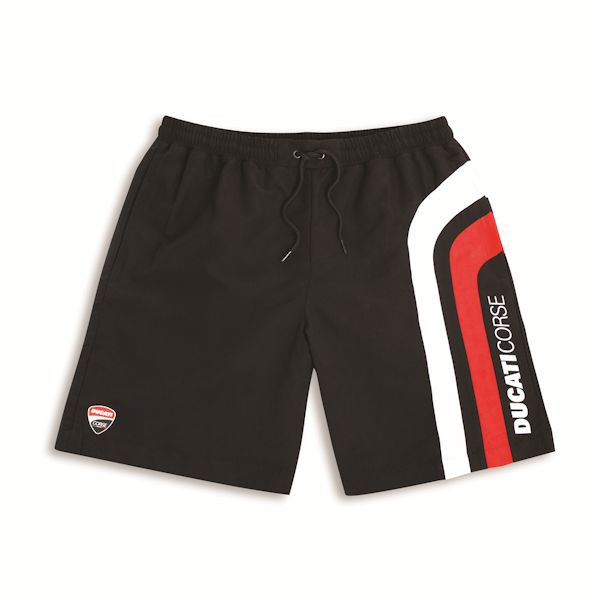 Ducati 98769703 Badehose Speed.F_1