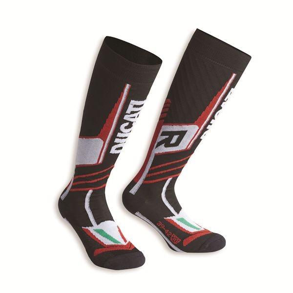 Ducati 98103864 Socken Performance V2_1