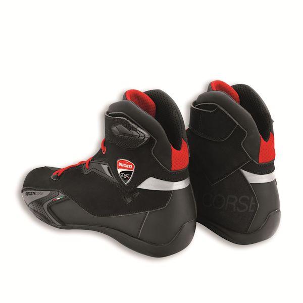 low priced da296 9694d Ducati Corse City Stiefel