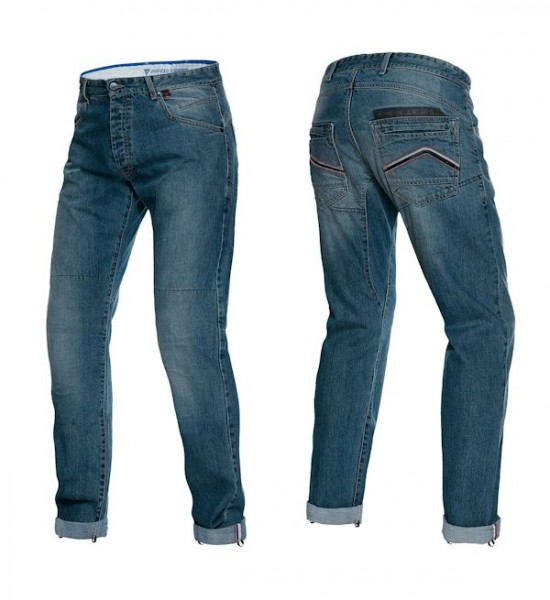 Dainese 1755089 Jeans T19_1