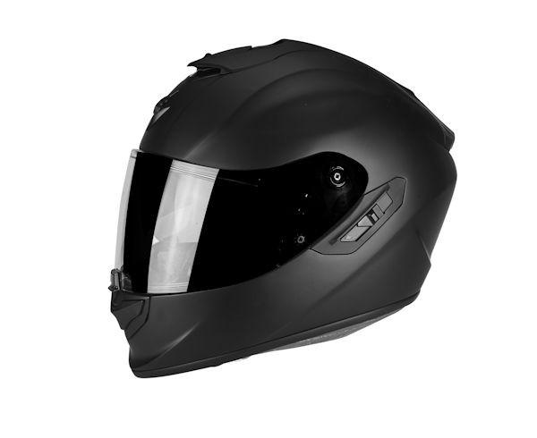EXO-1400 schwarz-matt_1