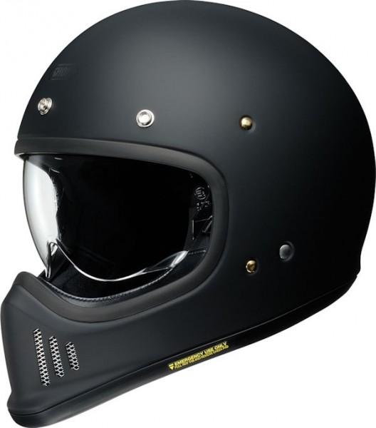 EX-Zero schwarz matt. F_1