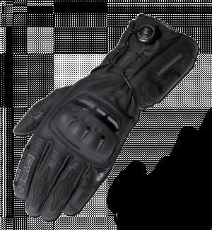 Held 2423 Handschuh Kashiro schwarz_2
