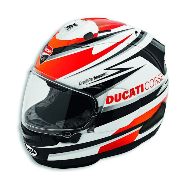 Ducati 98104051 Helm Speed_1