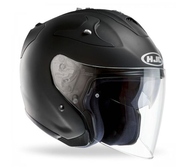HJC Helm FG-JET matt-schwarz_1