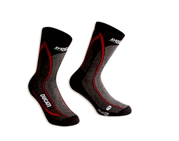 Ducati 98103863 Socken Cool Down_1