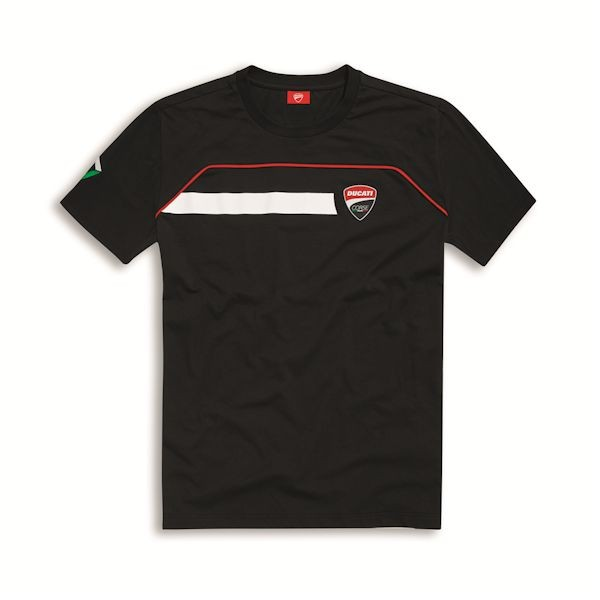 Ducati 98769501 T-Shirt F_1